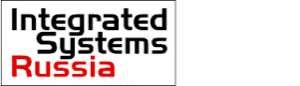 Integrated Systems Russia logo