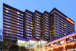 Photo- The Sheraton at the Capitol- Austin, TX